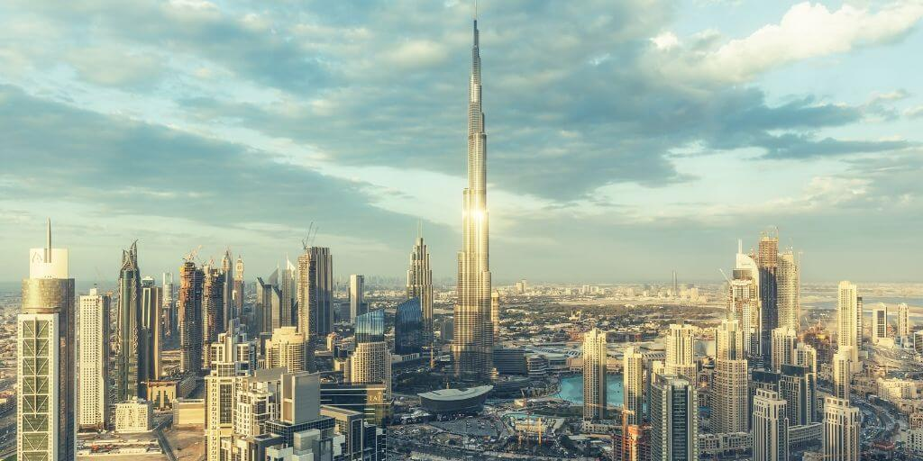 Ultimate guide to plan your visit to Burj Khalifa