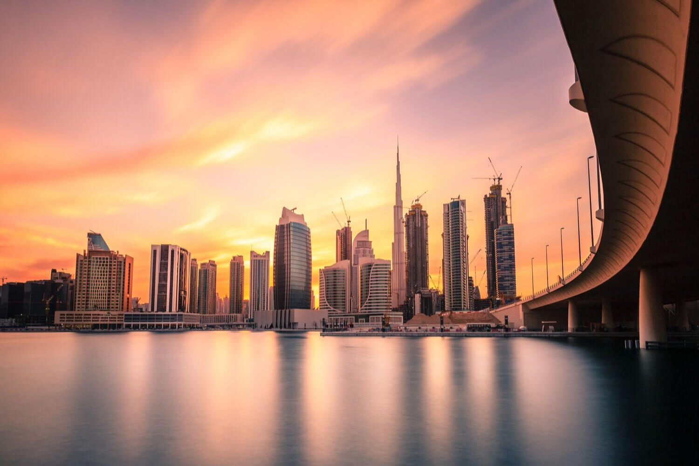 Dubai weather in March