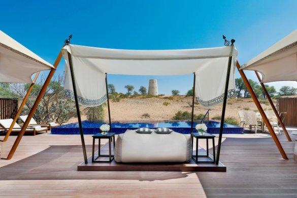 Ritz-Carlton Al Wadi Desert