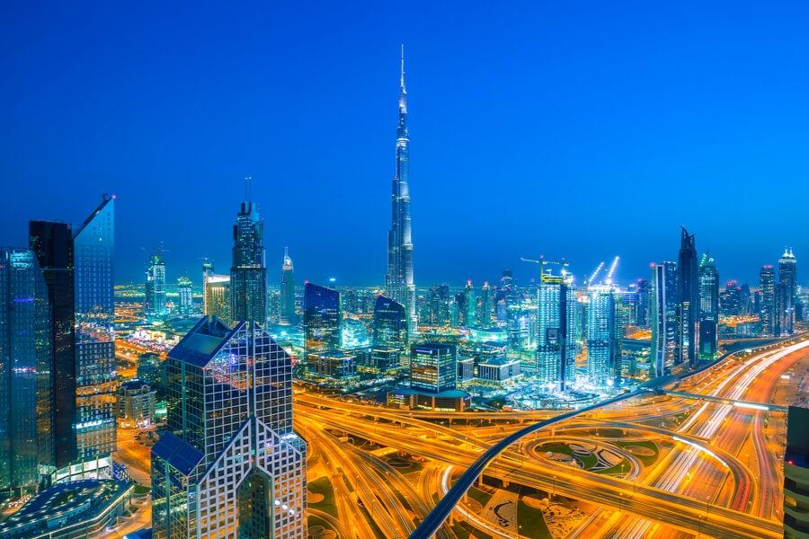 Your Ultimate Dubai Travel Blog – Everything you need to plan a trip to Dubai